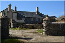 SS2325 : Torridge : Berry House by Lewis Clarke