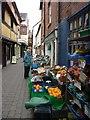 SO5174 : Fruit galore by James Allan