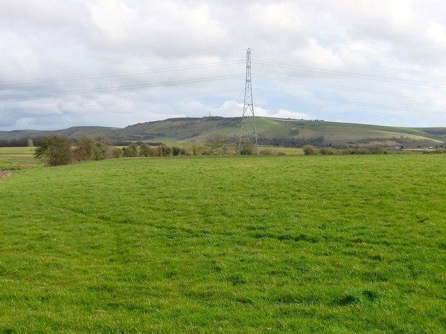 Scotland Field