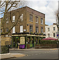 "TQ2983 : ""The Prince Albert"" public house, Camden Town by Julian Osley"