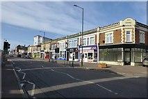 SZ0894 : Grand Parade, Wimborne Road by David Lally