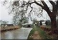 SJ5345 : Willeymoor Inn and Lock, Llangollen Canal by Tim Glover