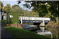 SU5766 : Woolhampton Bridge by N Chadwick