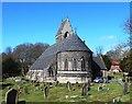 NZ2643 : St Cuthbert's Church, Durham by Bill Henderson