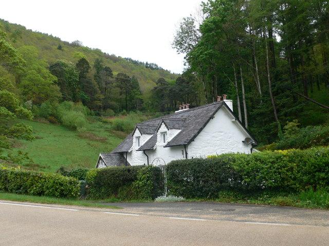 Caerdeon Lodge