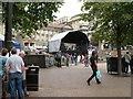 SP0686 : Birmingham Artsfest 2009 4 by Martin Richard Phelan