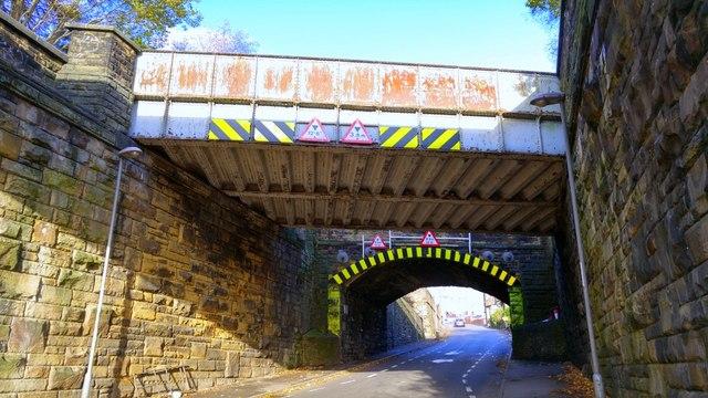 Swinnow Road, Bramley, Leeds