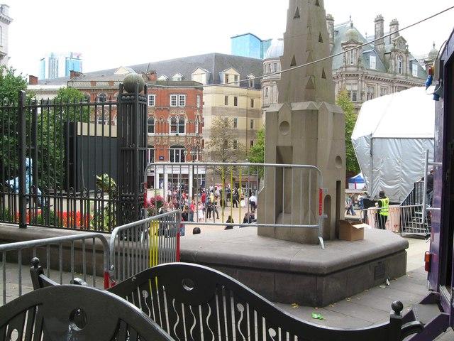 Birmingham Artsfest 2009 7