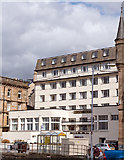 NM8530 : Regent Hotel, Oban - 1936 building - April 2016 (2) by The Carlisle Kid