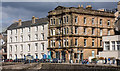 NM8530 : Alexandra Place and Oban Times buildings - April 2016 by The Carlisle Kid