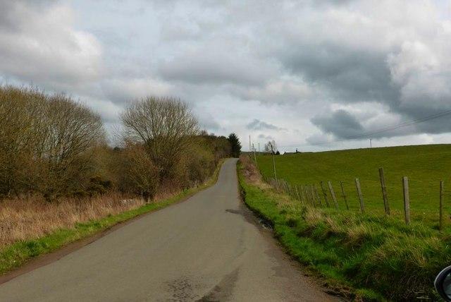 Brae on Newkayes Road