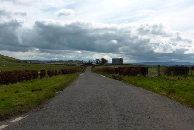 Auchnotroch Road