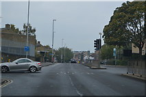 TL4658 : A603, East Road by N Chadwick