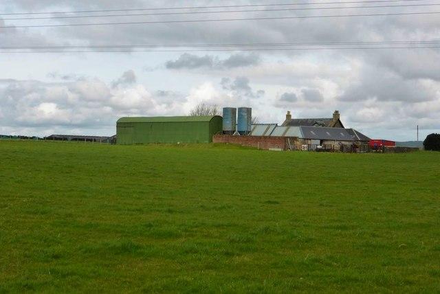 Newhouse Farm