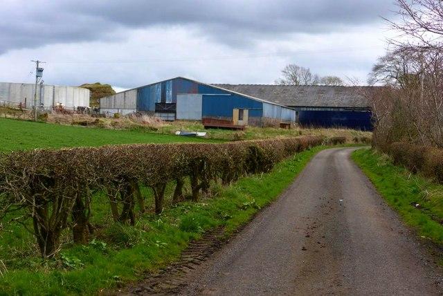 Byretown Farm