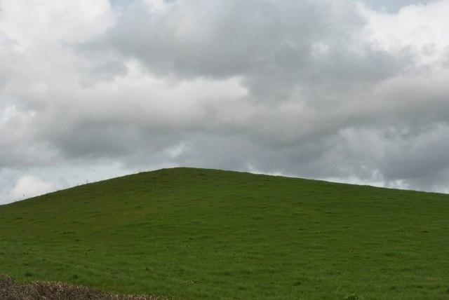 Little peak at Byretown
