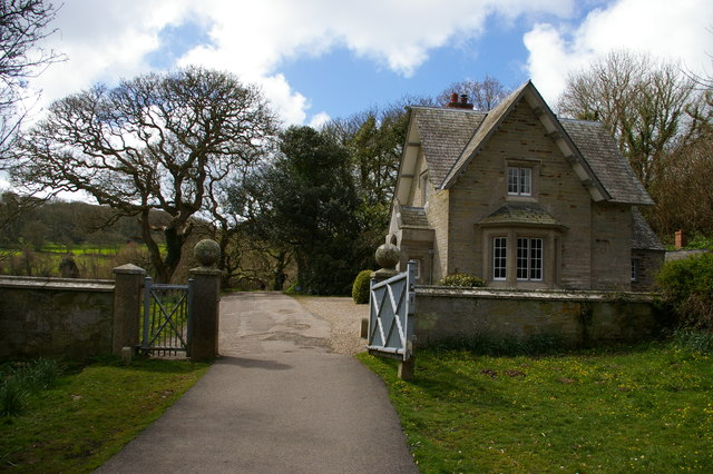 Helston Lodge