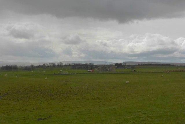 Mitchland (ruin)