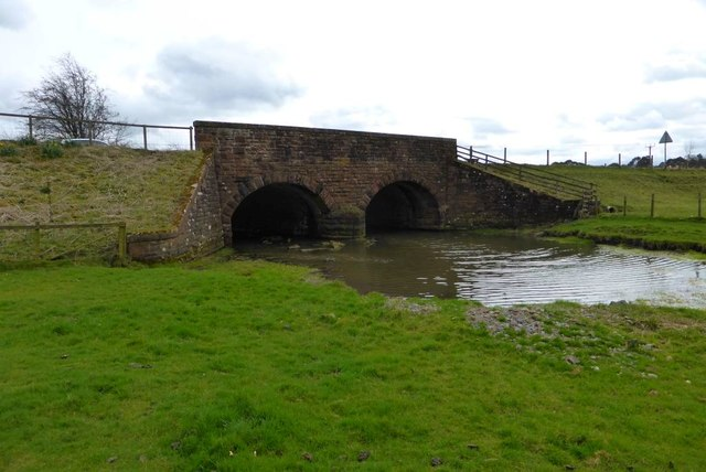 Wolfclyde Bridge