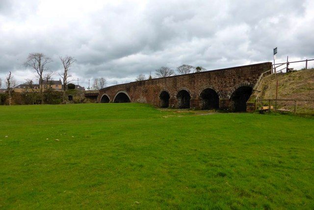 Wolfclyde Bridge [2]