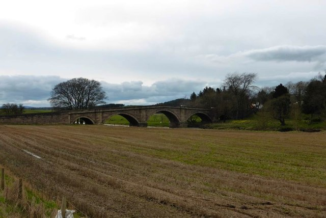 Hyndford Bridge