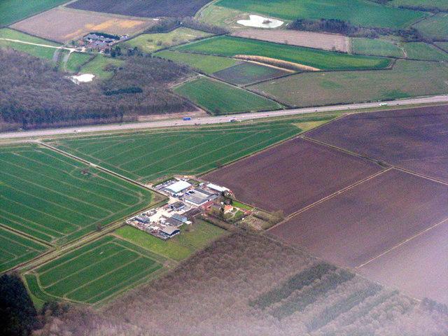 Wolds Farm