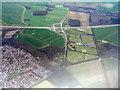 SK6533 : A46 - junction for Cotgrave by M J Richardson