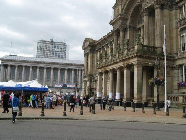 Birmingham Artsfest 2009 13