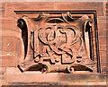 NM8530 : Columba Hotel - 1902 building - detail by The Carlisle Kid