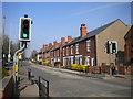 SK4843 : The Lane, Awsworth by Richard Vince