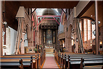 NM8530 : Cathedral Church of St John the Divine, Oban - (12) by The Carlisle Kid