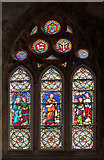 NM8530 : Cathedral Church of St John the Divine, Oban - (14) by The Carlisle Kid