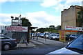 TQ3277 : Car servicing business, Southampton Row, Camberwell by Robin Stott