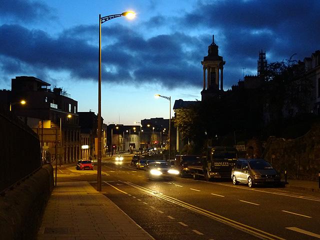 Lower Glanmire Road, Cork