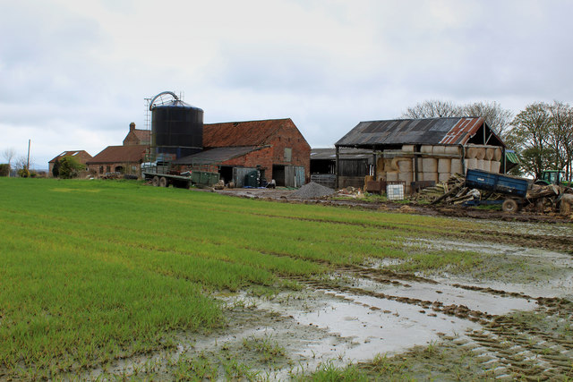 Danotty Hall Farm