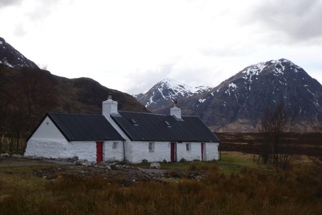 Blackrock Cottages