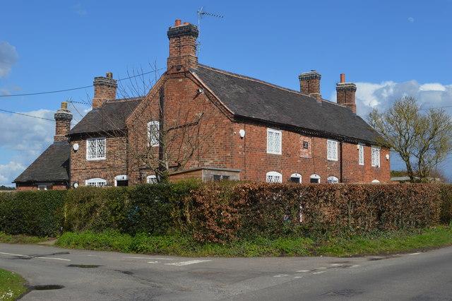Pillaton Farm Cottages