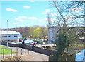SK5360 : Portland Road Vicinity, Mansfield, Notts. by David Hallam-Jones