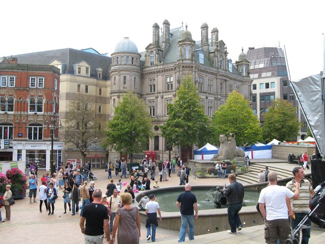 Birmingham Artsfest 2009 16