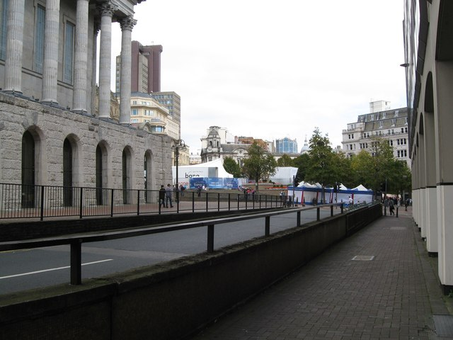Birmingham Artsfest 2009 23