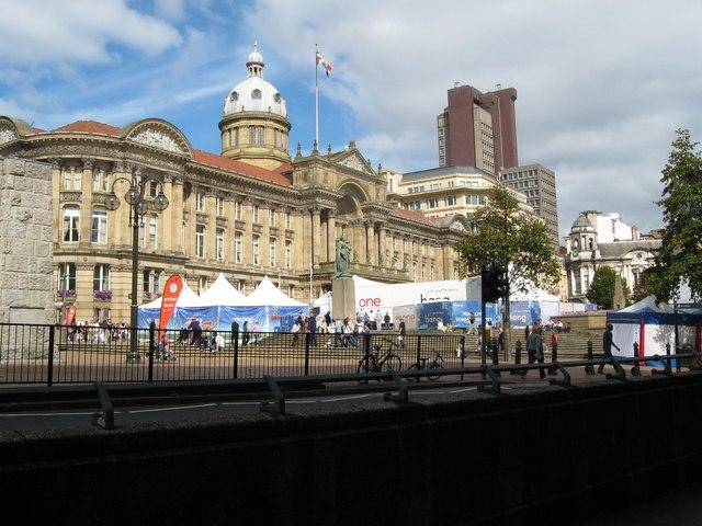 Birmingham Artsfest 2009 24