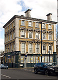 TQ3084 : Former public house, North Road, Holloway by Jim Osley