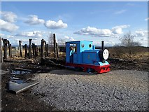 "N1719 : ""Thomas the Tank Engine"" by Oliver Dixon"