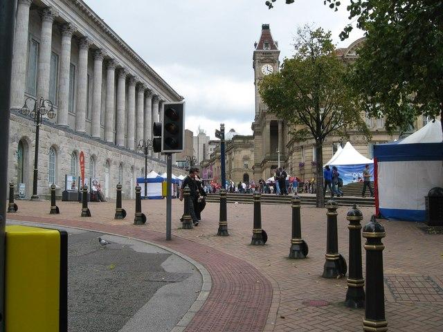 Birmingham Artsfest 2009 27