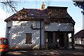 SJ6308 : Wrekin Cottage, The Wrekin by Ian S