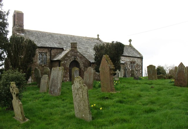 St Mary's church, Gilcrux