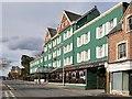SO0661 : Hotel Metropole (front) by David Dixon