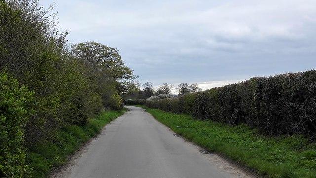 Ockwells Road