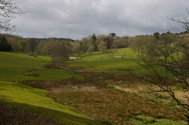 Valley at Penrose