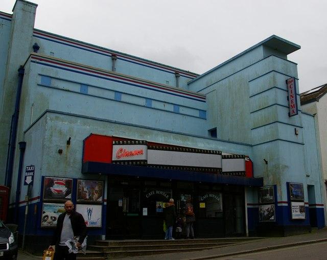 Royal Cinema, St Ives